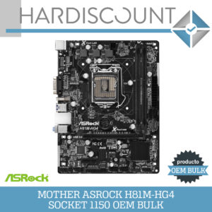 Mother Asrock Bulk