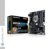 Mother Gigabyte Ga-b85m-d3h-a Socket 1150 Pciex 3.0 Ddr3 Intel 4ta Gen