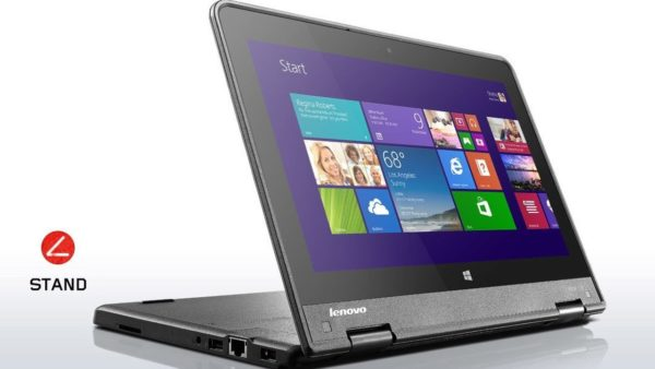 Notebook Tablet 2 en 1 Lenovo Yoga